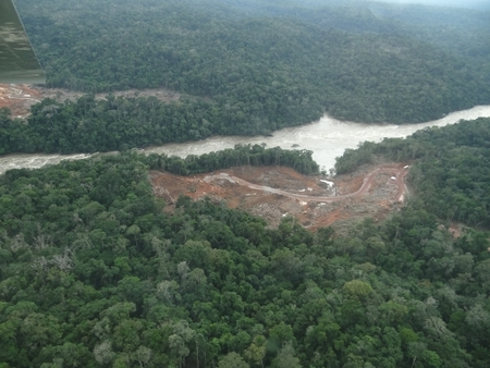 Image by Companhia Hidrelétrica Teles Pires