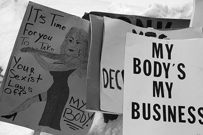 Image by John Bonnar / Sex Professionals of Canada