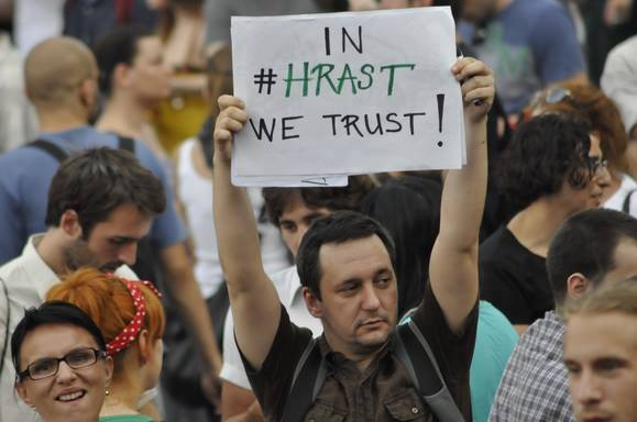 hrast = oak Photo courtesy of the Institute for Sustainable Communities – Serbia Facebook page